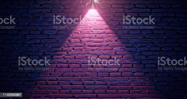 3d rendering brick wall illuminated by neon pink light from abstract picture id1145590967?b=1&k=6&m=1145590967&s=612x612&h=v8k8qg4fcmspbyz2xjpfp07sikz2vxprlj088salhsc=