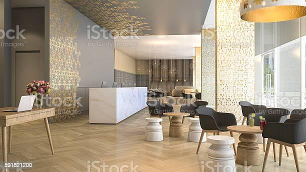 3d rendering luxury hotel reception and lounge picture id591821200?b=1&k=6&m=591821200&s=612x612&h=qrt bjoz4lt7tccfhs7shjpm annatbt9xk9uhl 6ve=