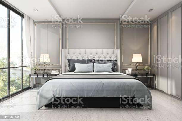 3d rendering modern luxury classic bedroom with marble decor picture id912107298?b=1&k=6&m=912107298&s=612x612&h=a4zkozfoce1l6htxrth43 m2birnj4idakvlwarvss0=