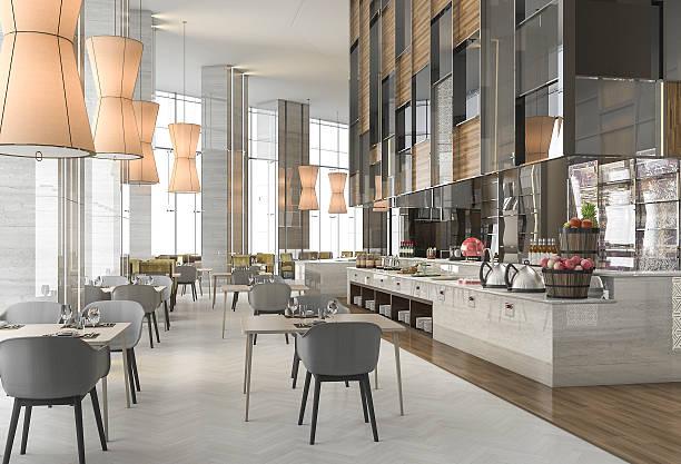 3d rendering nice restaurant with elegant decoration picture id588377956?b=1&k=6&m=588377956&s=612x612&w=0&h=ikn8xjcecdwhcj3t cgk2u7y2qukprc6rll8hclms2y=