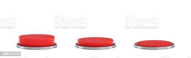 3d rendering of a set of three red round buttons in different stages picture id836401334?b=1&k=6&m=836401334&s=612x612&h=cpu7aqigk6ghnjazfkuxxlsmpjxgvl5rmxztzftptl8=