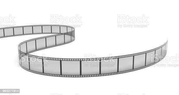 3d rendering of a single film strip arranged in turns and bends on picture id993371914?b=1&k=6&m=993371914&s=612x612&h=bm69pzwuvlvxjiurxb 4vaa1sn0ibm3t5o1arj6nddc=
