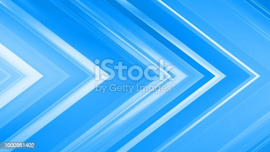 istock 3d rendering of an abstract angular composition consisting of panels and lines 1000981402
