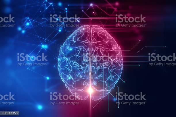 3d rendering of human brain on technology background picture id611992272?b=1&k=6&m=611992272&s=612x612&h=hetd1esc6i057e1qlsewm0tk9v1gr9hxsjhwgd35bvm=