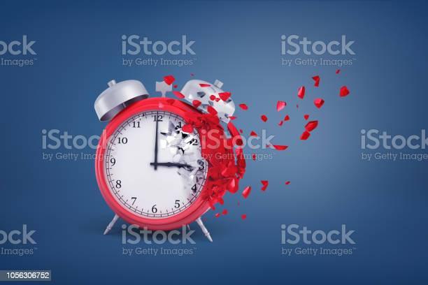 3d rendering of red retro alarm clock starts to destroy and from one picture id1056306752?b=1&k=6&m=1056306752&s=612x612&h=7fcwbllbw avdwp2ik1wdwwdrjtc9rmbea9jyd9gcxo=
