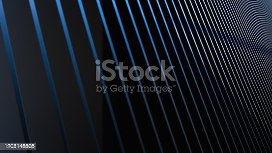 848353892 istock photo 3d rendering of Technology Network Background Concept 1208148805