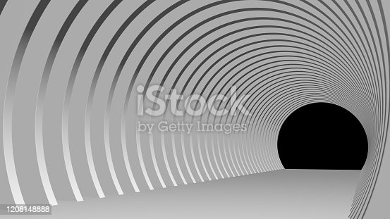 848353892 istock photo 3d rendering of Technology Network Background Concept 1208148888