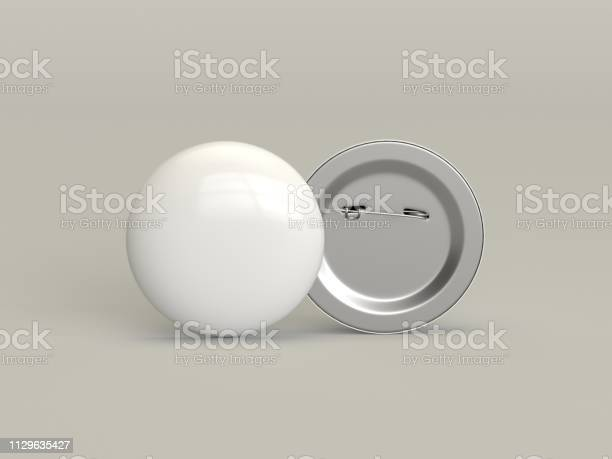 3d rendering white badge pin isolated on white background mockup picture id1129635427?b=1&k=6&m=1129635427&s=612x612&h=ck5esktuyjjfdd0u5okfrp4b9rk8smd8tsfmkrhcqsi=