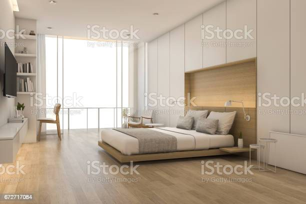 3d rendering wood minimal style bedroom with view from window picture id672717084?b=1&k=6&m=672717084&s=612x612&h=wwufwot1llljxhp0dsu7kydyaixjz fchgia 8hmnew=