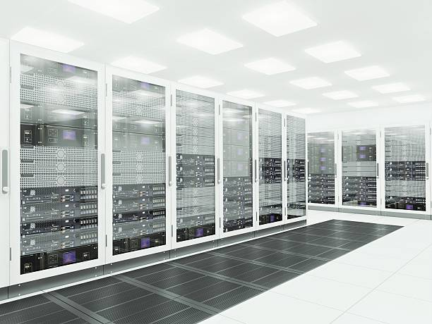 Royalty Free Server Room Pictures, Images and Stock Photos - iStock