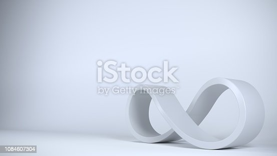 istock 3d sign infinity blue 1084607304