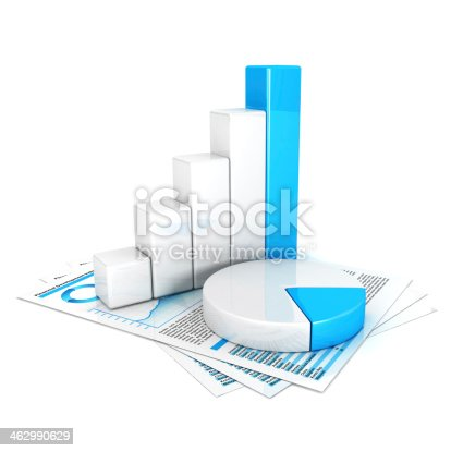 istock 3d statistics 462990629
