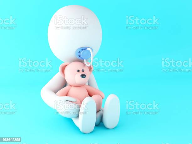 3d white people baby playing with teddy bear picture id968642358?b=1&k=6&m=968642358&s=612x612&h=oi9vhc0abxtwqczgusz3a0tqyecpjkxn7zsyn3zymsq=