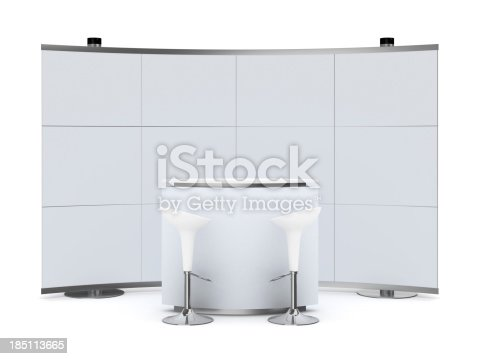 Trade Advertising Stand with counterPlease see some similar pictures from my portfolio: