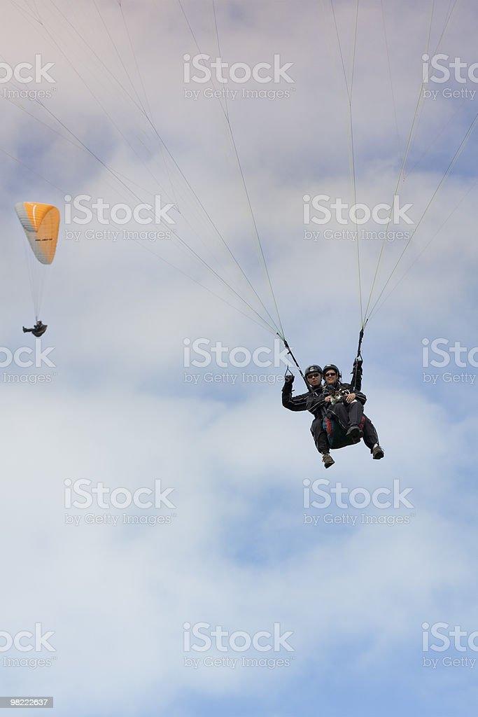 3 è il Cloud foto stock royalty-free
