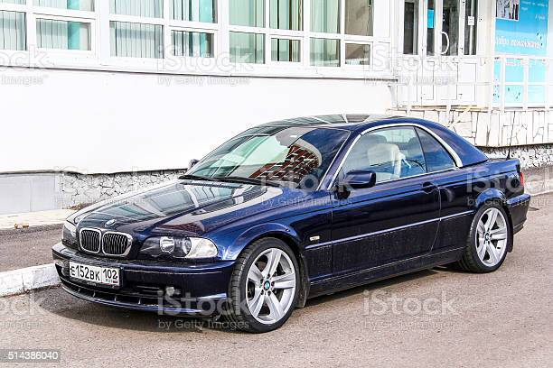 Bmw E46 3series Stock Photo - Download Image Now