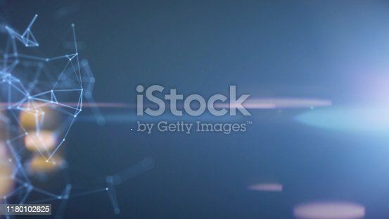 846933050istockphoto 4k Beautiful Bokeh and Light Beams, Gold Particles Background 1180102625