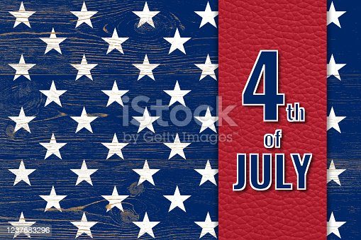509111320 istock photo 4th of july, united states independence day background 1237683296