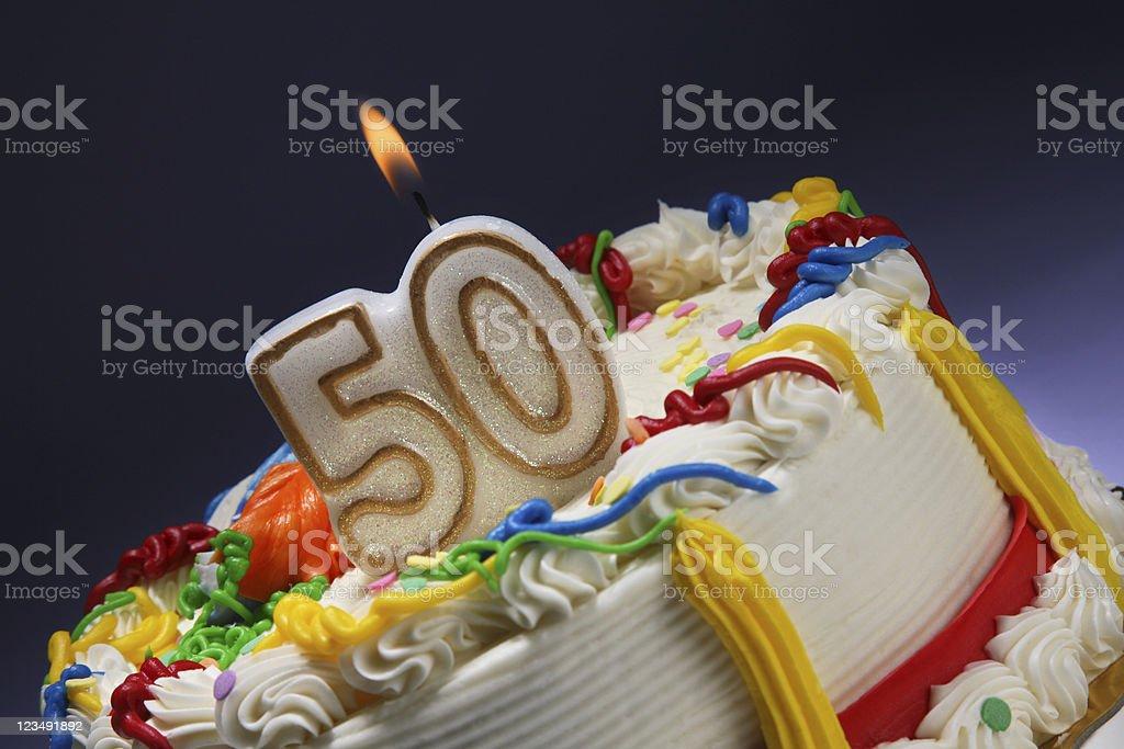 50. Jubiläum – Foto