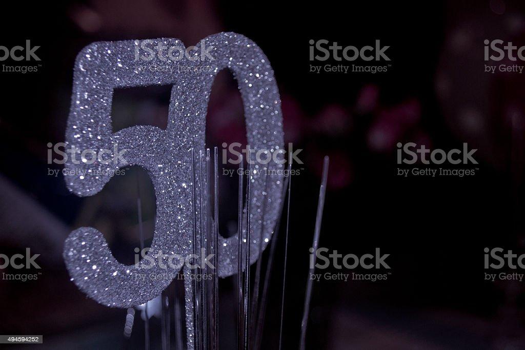 50 th Feier – Foto