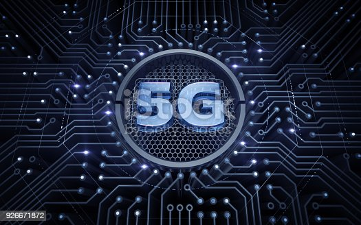 istock 5G - 5th Generation Wireless Systems 926671872