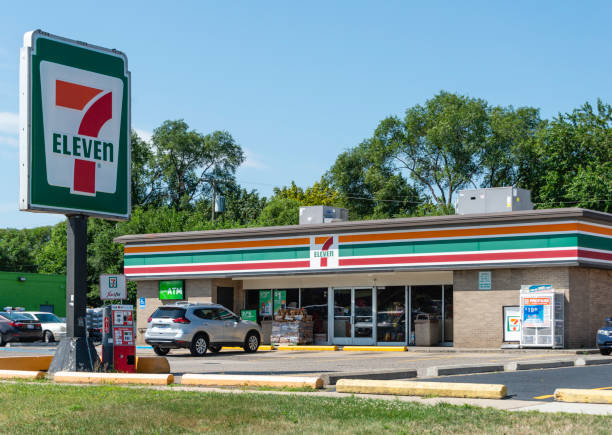 7-Eleven – Foto