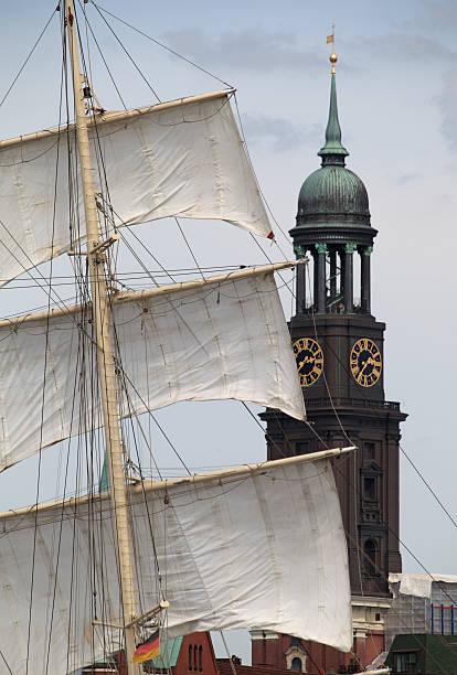 820. Hafengeburtstag Hamburg – Foto