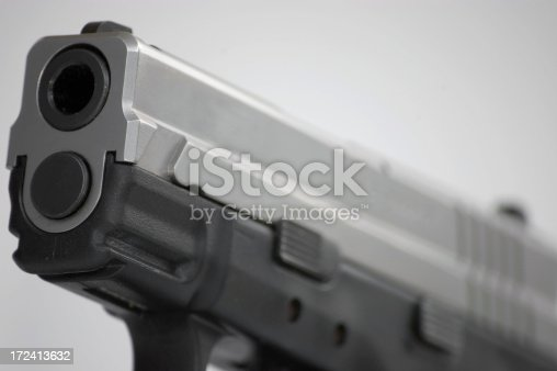 9mm Semi-Automatic HandgunClick on the images below to see other photos in this setView more images from this collection below!