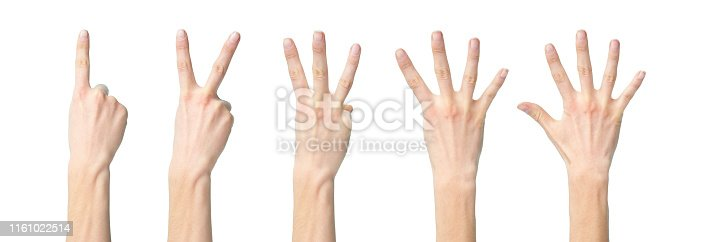 466657402 istock photo a collage of hand signs 1161022514