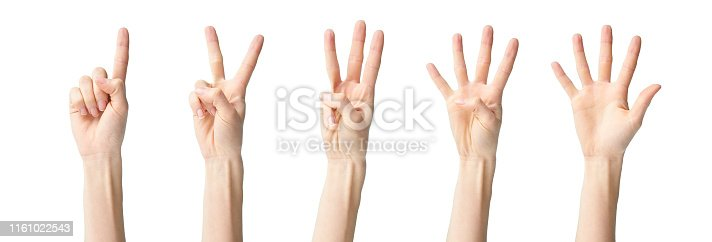466657402 istock photo a collage of hand signs 1161022543