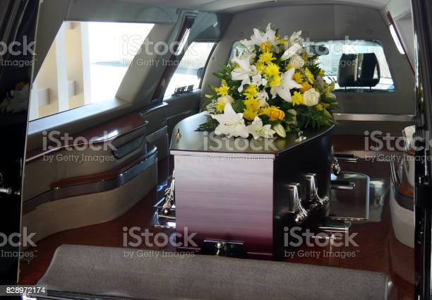 A colorful casket in a hearse or chapel before funeral or burial at picture id828972174?b=1&k=6&m=828972174&s=612x612&h=bxzxggieb2r37nfkm02ehkmxgrynqyllkwvkh7hlvsc=