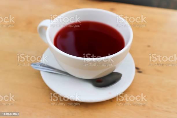 Filiżanka Herbaty Lub Gorącej Herbaty - zdjęcia stockowe i więcej obrazów Bez ludzi
