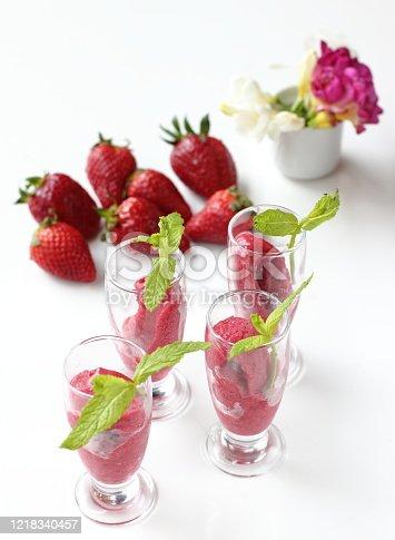 istock a delicious fresh strawberry dessert 1218340457