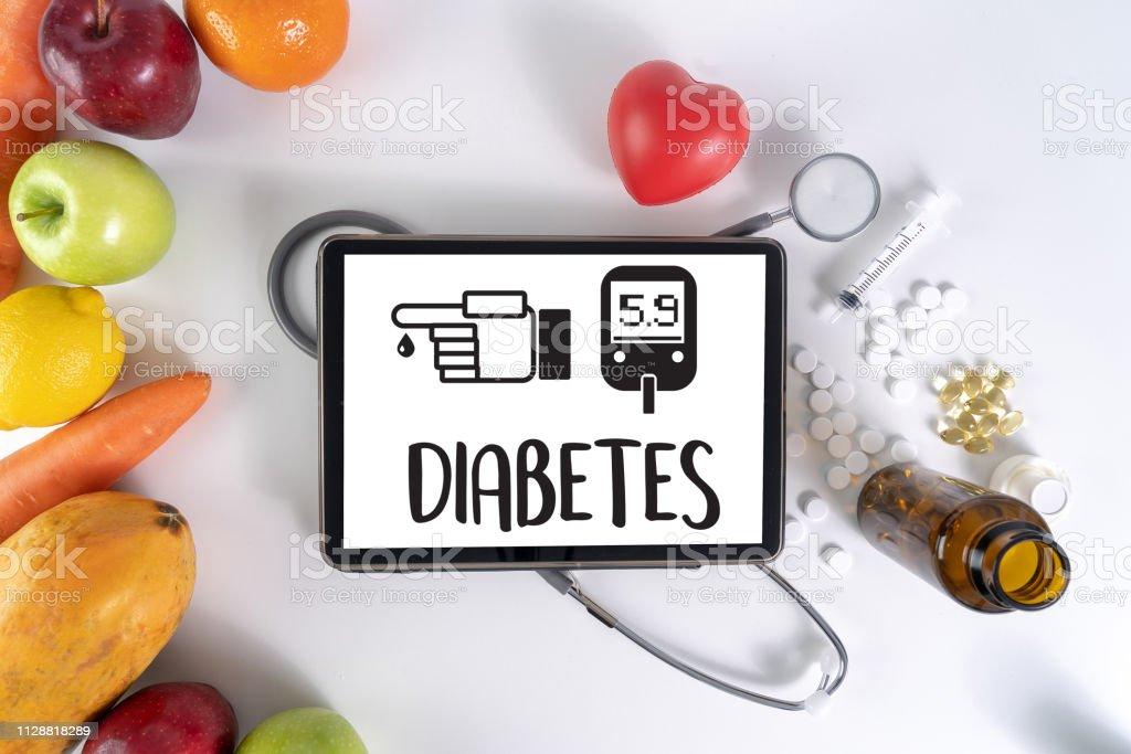 pruebas de tssld para diabetes