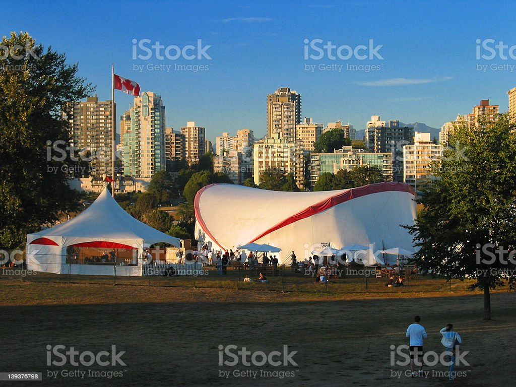 a Festival royalty-free stock photo