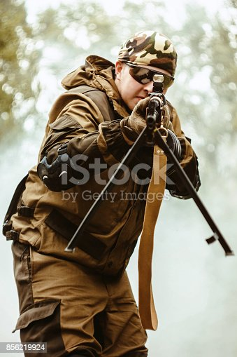 istock a player in airsoft 856219924