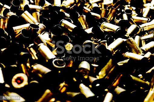 istock a sea of cartridge cases 822928644
