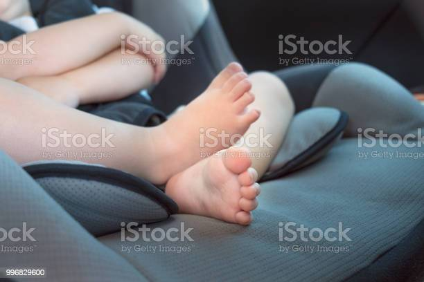 A small child is sitting in a child seat in a car picture id996829600?b=1&k=6&m=996829600&s=612x612&h=bwpbdhxshvbsdls bcopyfuh6 lu9au6whlldyvul9s=