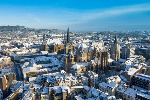 Aachener Stadtbild – Foto