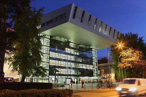 rwth aachen university - aachen stock-fotos und bilder