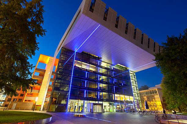 aachen university superc - aachen stock-fotos und bilder