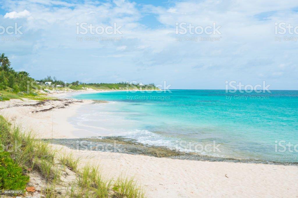 where is abaco island bahamas
