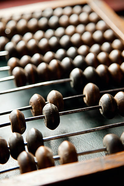 Abacus Vintage abacus abacus stock pictures, royalty-free photos & images