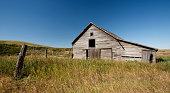 istock Abandoned Barn 173890471