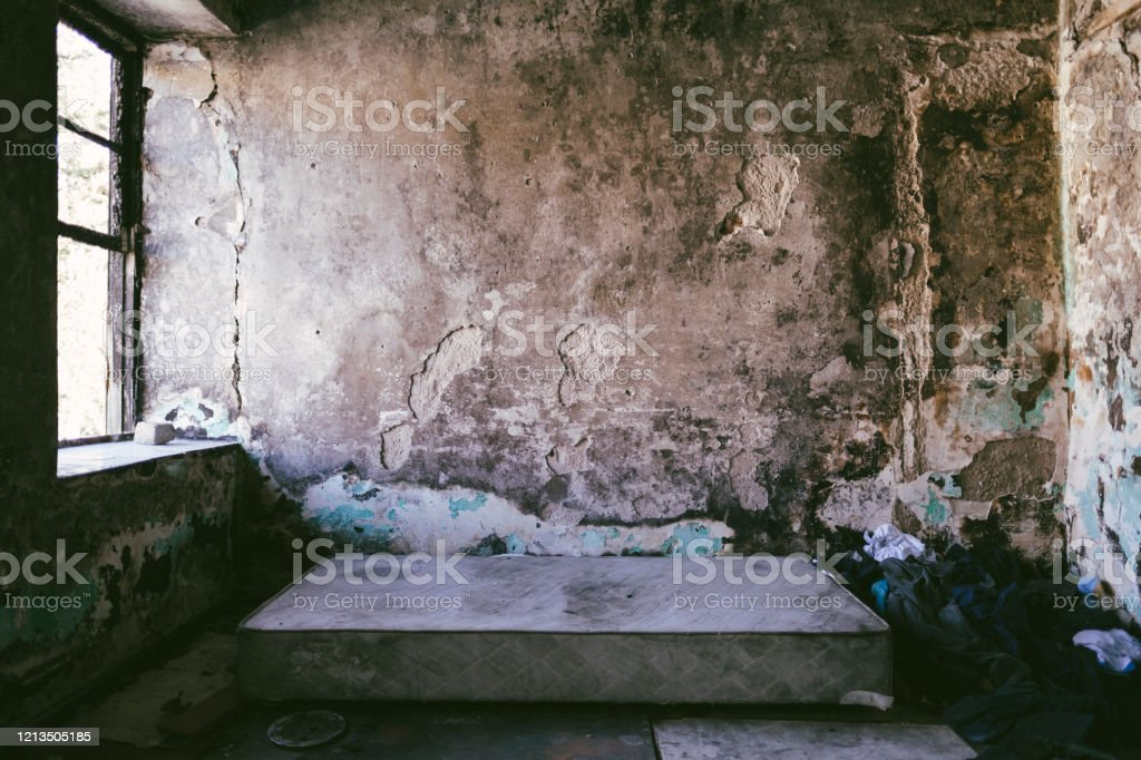 Abandoned Building Stock Photo Download Image Now Istock