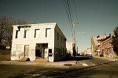 istock abandoned corner building 92330458