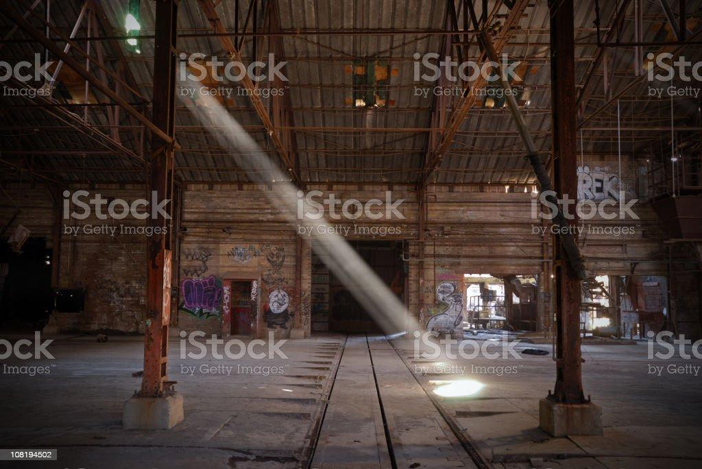 Ancienne usine - Photo