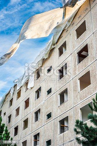 istock abandoned flats 185267827