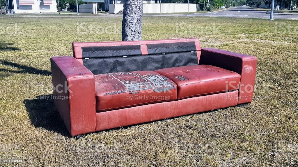 Phenomenal Abandoned Sofa Stock Photo Download Image Now Istock Alphanode Cool Chair Designs And Ideas Alphanodeonline