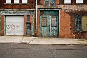 istock Abandoned Warehouse 92331495